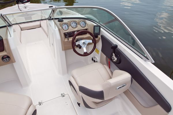 Chaparral 19 Fish and Ski H2O 2012 Chaparral Boats for Sale