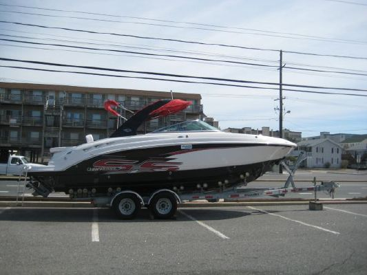 Chaparral 2012 287 SSX 2012 Chaparral Boats for Sale