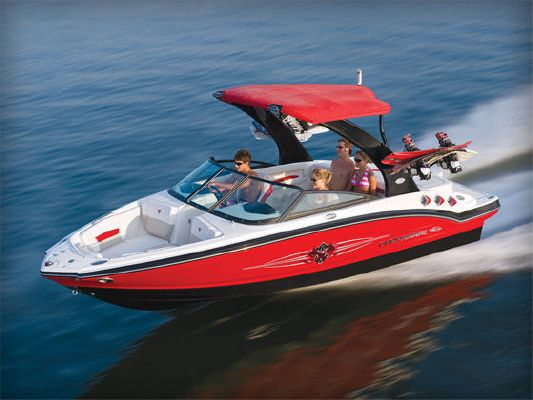 Chaparral 204 Xtreme 2012 Chaparral Boats for Sale