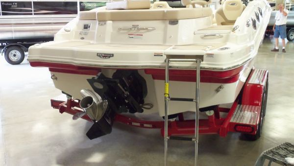 Chaparral 216 SSi 2012 Chaparral Boats for Sale