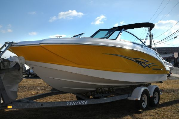 2012 Chaparral 224 Sunesta Boats Yachts For Sale