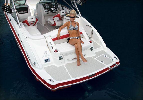 Chaparral 224 Xtreme 2012 Chaparral Boats for Sale