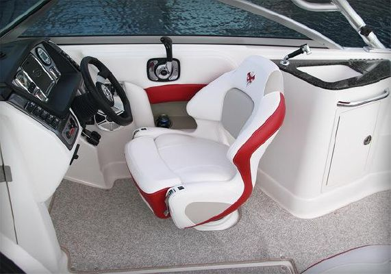 Chaparral 224 Xtreme Tow 2012 Chaparral Boats for Sale