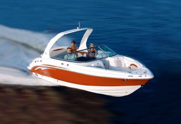 Chaparral 267 SSX 2012 Chaparral Boats for Sale