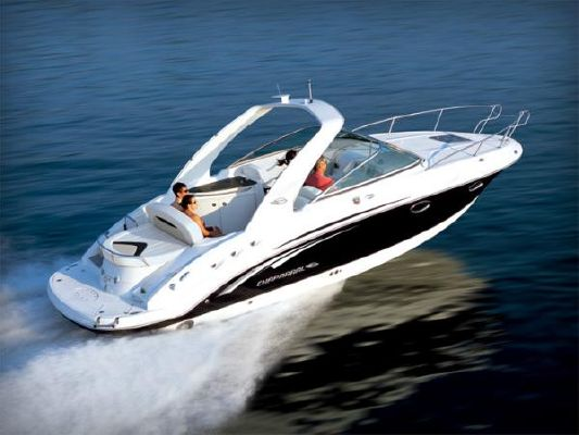 Chaparral 285 SSX Cuddy 2012 Chaparral Boats for Sale