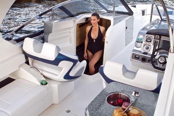 Chaparral 327 SSX 2012 Chaparral Boats for Sale