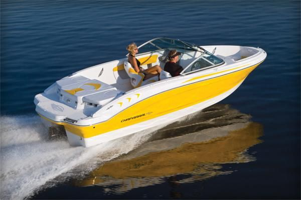 Chaparral H20 19 SPORT 2012 Chaparral Boats for Sale