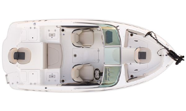 Chaparral H2O 19SF 2012 Chaparral Boats for Sale
