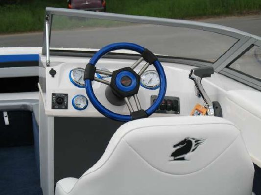 Boats for Sale & Yachts Checkmate 1850BR 2012 All Boats