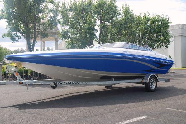 Checkmate Pulsare 2000 BRX 2012 All Boats