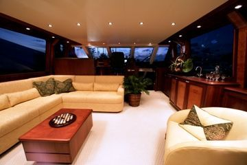Cheoy Lee Bravo Series Motor Yacht 2012 Cheoy Lee for Sale