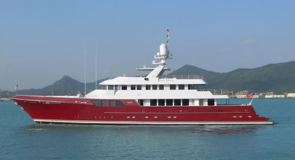 Boats for Sale & Yachts Cheoy Lee Marco Polo 2012 Cheoy Lee for Sale