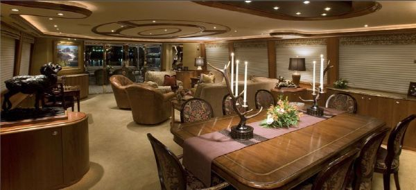 Boats for Sale & Yachts Chinaboat 105 2012 All Boats