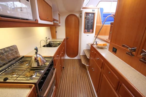Boats for Sale & Yachts Chris White/Alwoplast Atlantic 57 2012 Fishing Boats for Sale