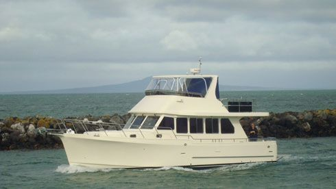Boats for Sale & Yachts Clipper Cordova 45 2012 All Boats