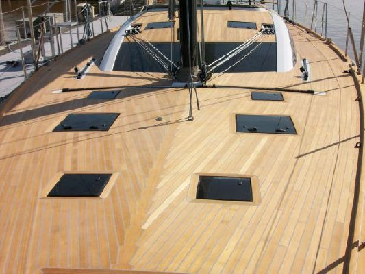 CNB Yacht Bordeaux 60 2012 All Boats