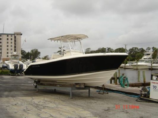 Boats for Sale & Yachts Cobia 237CC 2012 All Boats