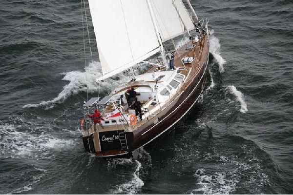 Boats for Sale & Yachts Conrad 66 2012 All Boats