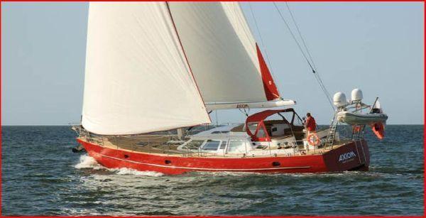 Boats for Sale & Yachts Conrad 66 Aluminium 2012 All Boats
