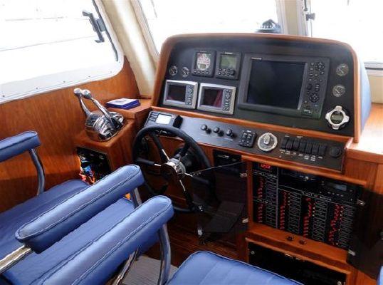 Corvette Motoryacht 2012 All Boats
