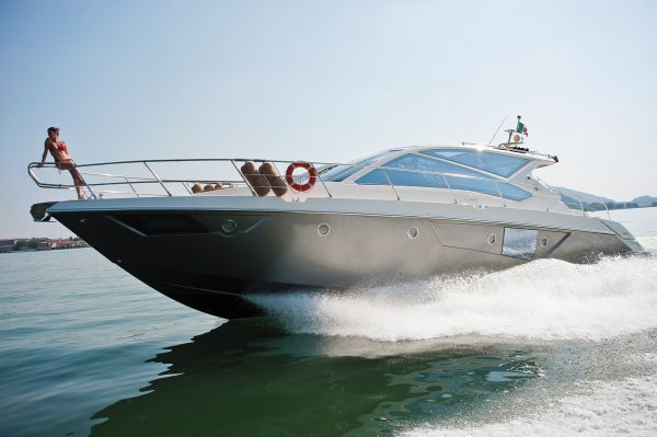 Cranchi Fifty 6 ST 2012 All Boats