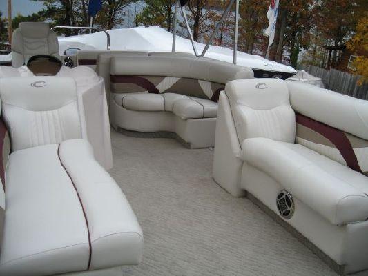 Crest Caribbean 250SLX 2012 All Boats
