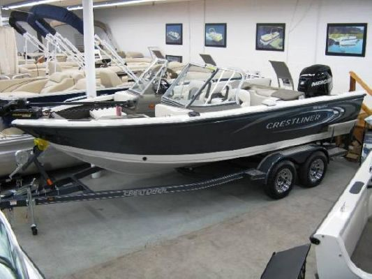 Crestliner 1950 Sportfish 2012 Crestliner Boats for Sale Sportfishing Boats for Sale