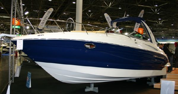 Crownline 280 CR 2012 Crownline Boats for Sale