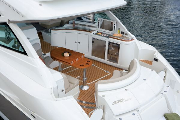 Cruisers 540 Sports Coupe 2012 Motor Boats