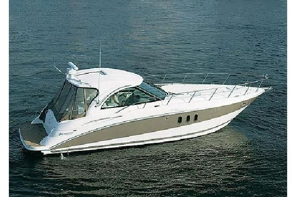 Cruisers Yachts 390 Sports Coupe 2012 All Boats