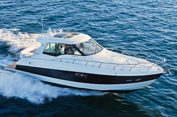 Boats for Sale & Yachts Cruisers Yachts 48 Cantius 2012 Cruisers yachts for Sale