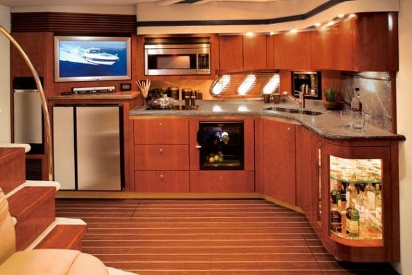 Cruisers Yachts 520 Sports Coupe 2012 All Boats
