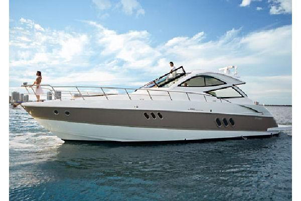 Cruisers Yachts 540 Sports Coupe *FACTORY CLEARANCE* 2012 All Boats
