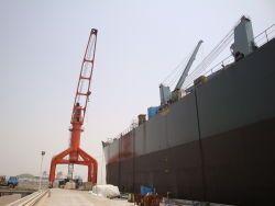 Custom 55300DWT Bulk Carrier (SWJ) 2012 Trawler Boats for Sale