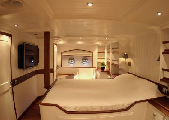 CUSTOM BODYAT Expedition Cruising KETCH 2012 Ketch Boats for Sale