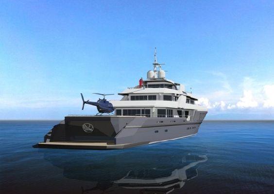 Boats for Sale & Yachts Custom Ruea 75 2012 All Boats