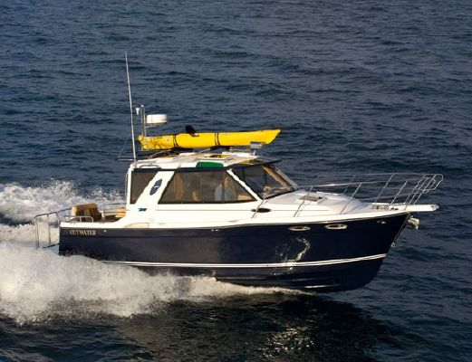 Cutwater Cutwater 26 2012 All Boats