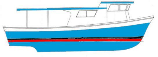 Defender Yachts Commercial Raised Pilothouse 60 2012 Commercial Boats for Sale Pilothouse Boats for Sale
