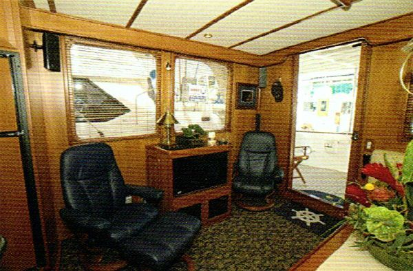 Boats for Sale & Yachts Defever 46 Pilot House 2012 Trawler Boats for Sale