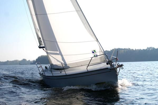 Delphia 29.2 Fixed/Lift Keel 2012 All Boats