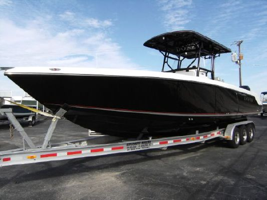 2012 Donzi 35 Zf Open Boats Yachts For Sale