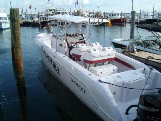Boats for Sale & Yachts Donzi 38`ZFXO DONZI 2012 2012 Donzi Boats for Sale