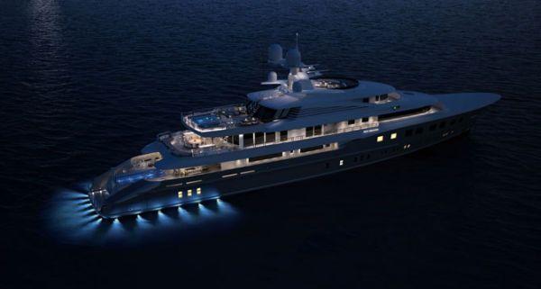 Dunya 2012 All Boats