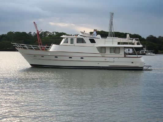 Boats for Sale & Yachts Eagle 53 Fast Trawler 2012 Fishing Boats for Sale Trawler Boats for Sale