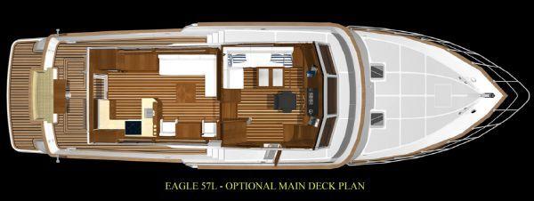 Boats for Sale & Yachts Eagle 57 L Potuguese Pilothouse Trawler 2012 Fishing Boats for Sale Pilothouse Boats for Sale Tug Boats for Sale