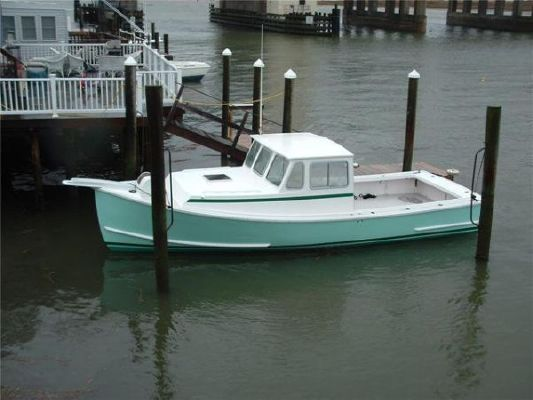 Eastcoast LobsterCruiser (NEW BUILD) 2012 Lobster Boats for Sale