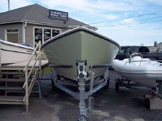 Eastern 20' Center Console 2012 All Boats