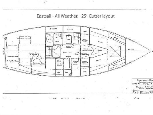 All Weather Boat Sheds : Eastsail all weather cutter boats yachts for sale