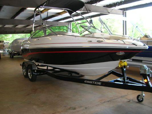 Ebbtide 2300 Z 2012 All Boats