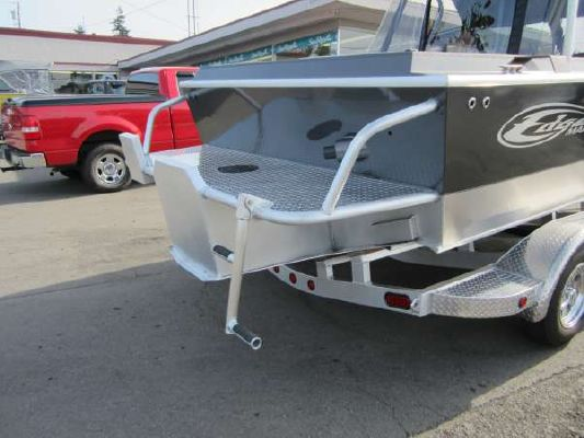Boats for Sale & Yachts Edge Marine 21' Sport O/S 2012 All Boats